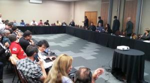 Eletrobras leva 100 dias para apresentar primeira proposta para ACT 2018