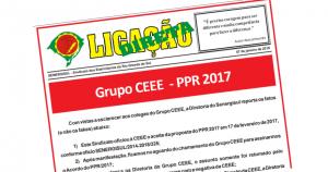 Senergisul esclarece fatos sobre PPR aos trabalhadores do Grupo CEEE
