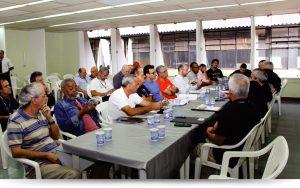 Copasa apresenta proposta para salários abaixo do INPC