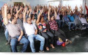 Copasa: categoria deliberará sobre proposta para acordo coletivo