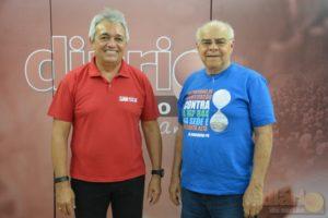 Sindiágua-PB debateu problema da água em Sousa