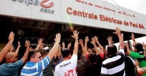 "Celpa Equatorial: foco no lucro, fome aos ""COLABORADORES""!"