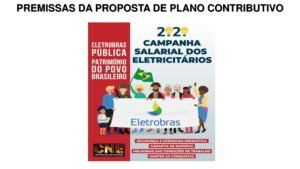 CNE apresenta contraproposta  para o  ACT Nacional 2020